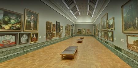 Museos Virtuales Tate