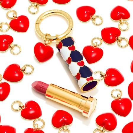 Carolina Herrera Beauty Labiales San Valentin