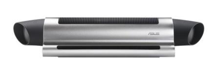 Asus uBoom Sound-bar se presenta con atractivo diseño