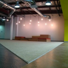 Foto 8 de 14 de la galería oficinas-de-facebook en Decoesfera