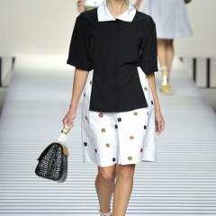 Foto 14 de 42 de la galería fendi-primavera-verano-2012 en Trendencias