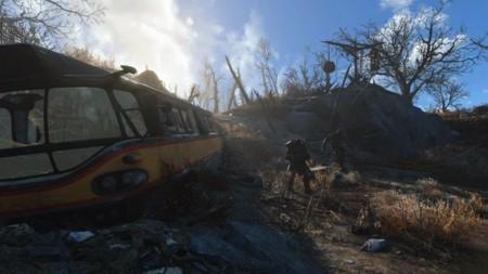 ¿Qué le pides a Fallout 4?: la pregunta de la semana