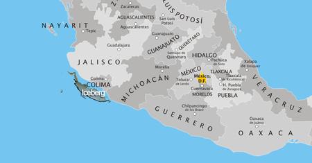 Mexico Copy