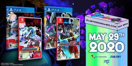 Blaster Master Zero I y II llegarán a PS4 en junio junto con una edición física que también se lanzará en Nintendo Switch