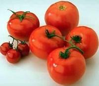 Un tomate proporcionará la cantidad de ácido fólico diaria recomendada