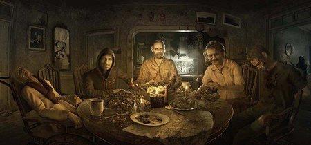Resident Evil 7 ampliará su historia en primavera con un DLC gratuito