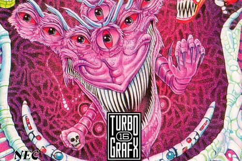 Retroanálisis de Alien Crush: pinball biomecánico contra alienígenas horribles