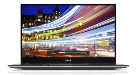 Dell XPS 13, la renovación del famoso ultrabook ahora con una pantalla sin marcos