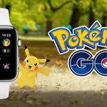 Pokémon Go por fin llega al Apple Watch y hace más fácil la caza de monstruos desde la muñeca