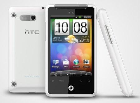 HTC Gratia, ¿retrasado?