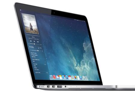 OS X al estilo iOS 7