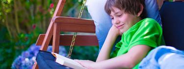 Los 27 libros infantiles y juveniles más vendidos para pasar un verano a lo grande