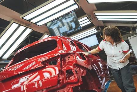 SEAT celebra 10 millones de unidades producidas en Martorell