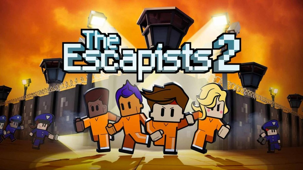 The Escapist 2, el último juego de los productores de Worms, ya está disponible en Google® Play