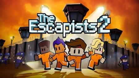 The Escapist 2, el último juego de los creadores de Worms, ya está disponible en Google Play