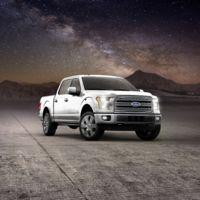 Ford Lobo Platinum Limited 2016, cuando el poder se conjuga con la exclusividad