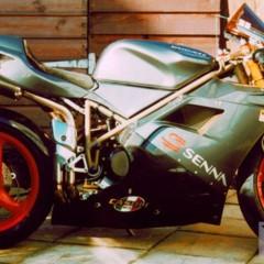 Foto 2 de 12 de la galería motos-ducati-916-996-y-998 en Motorpasion Moto