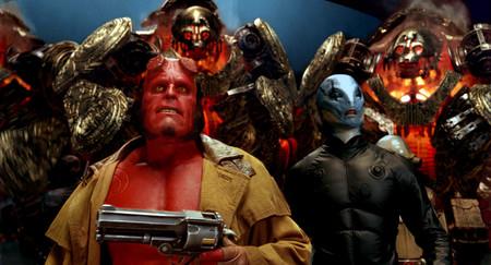 Mike Mignola aclara lo ocurrido con Hellboy: Guillermo del Toro no quiso completar la trilogía