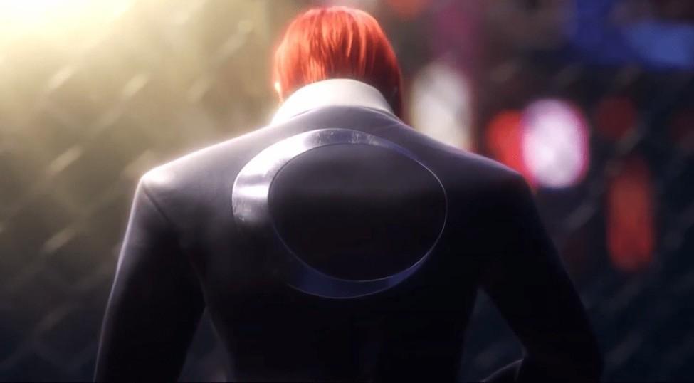 'The King of Fighters: Awaken', primer tráiler de la nueva película animada basada en la famosa franquicia de SNK