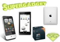 iPad, potencia en el hogar y competencia Android: supergadgets en Xataka