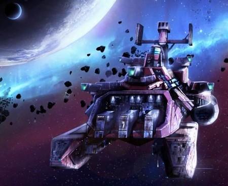 Aquí tenemos los primeros minutos de Sid Meier's Starships sacados de la PAX South 2015