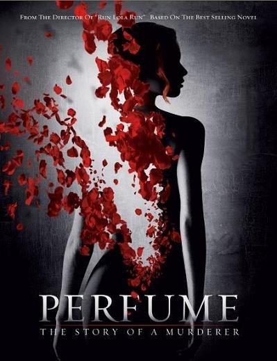 El perfume: la película