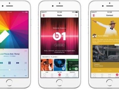 ¿Estás considerando seriamente saltar de Spotify a Apple Music? La pregunta de la semana