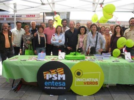 El software libre al Ayuntamiento... de Palma de Mallorca