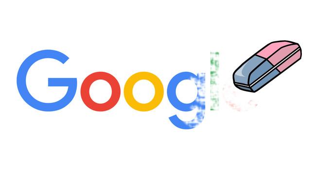 Este hombre gastó 100.000 dólares en eliminar una mentira de Google