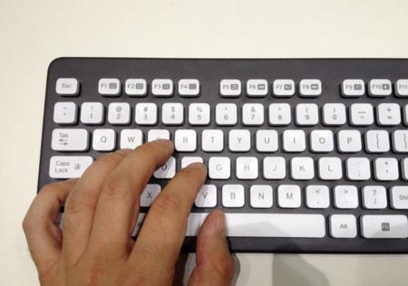 Logitech Washable Keyboard K310, primeras impresiones