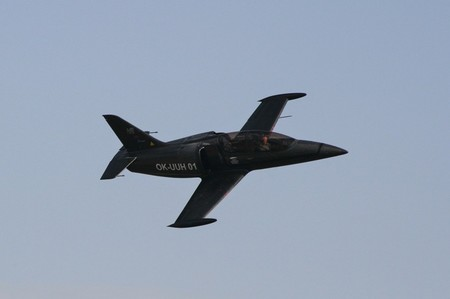 Avion Motor Bmw S 1000 Rr 1