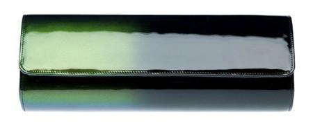 Úrsula Mascaró: Metallic Baguette Collection