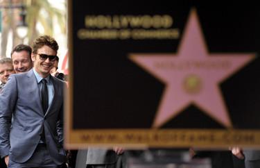 James Franco presenta en `Tribeca Film Festival ´un documental sobre Gucci
