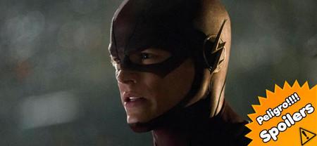 'The Flash' tiene un piloto más que sólido