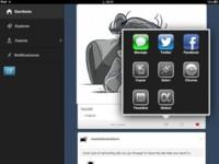 Tumblr para iOS se actualiza subiendo su factor social
