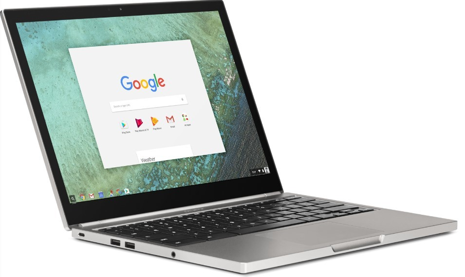 Foto de Chrome OS y Android Apps: así funciona (10/10)