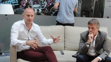 Mattias Hjelmstedt, CEO de Magine, nos explica su funcionamiento