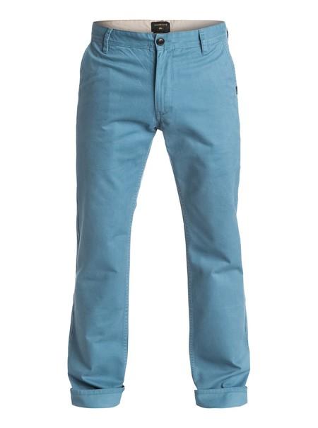 Pantalones Quiksilver2