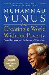 Muhammad Yunus nos describe su visión del futuro