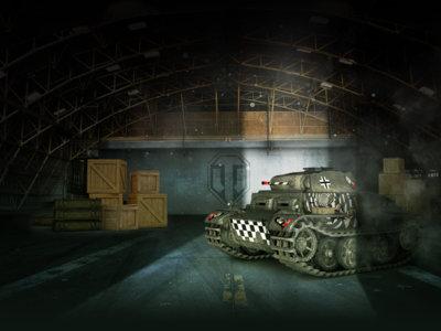 ¡No más betas! La versión final de World of Tanks para PS4 ya tiene fecha de lanzamiento