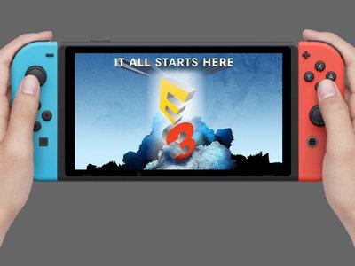 Este año Nintendo tampoco ofrecerá una conferencia en el E3
