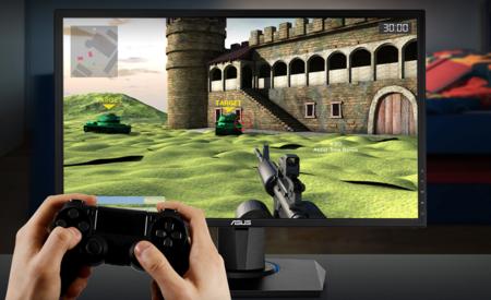 El mercado de los monitores asequibles se amplía con la llegada del Asus VG245Q