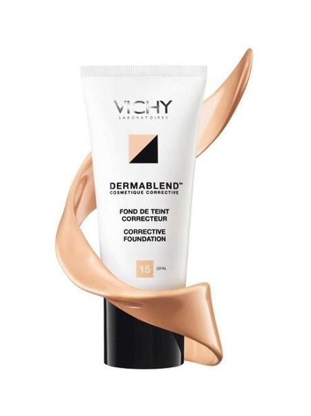 Vichy renueva la gama Dermablend y nos muestra su efectividad de una forma muy original