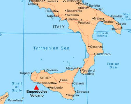 Ferdinandea, una isla para visitar en el 2020