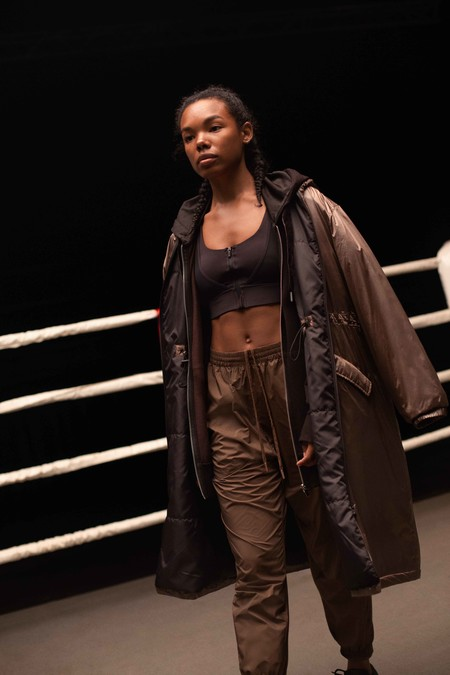 Oysho Gym Boxing Fw18 14