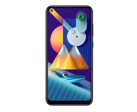 Samsung Galaxy M11 3