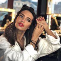 """Sara Carbonero levanta ampollas con su último selfie """"sin maquillaje"""""""