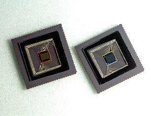 Sensor CMOS de 3 megapixels de Samsung