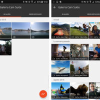 GoPro Action Cam Suite, cuando la aplicación a terceros supera a la oficial con creces