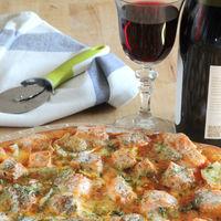 Cómo hacer una masa de pizza casera